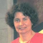 Prof. Maria Petrou